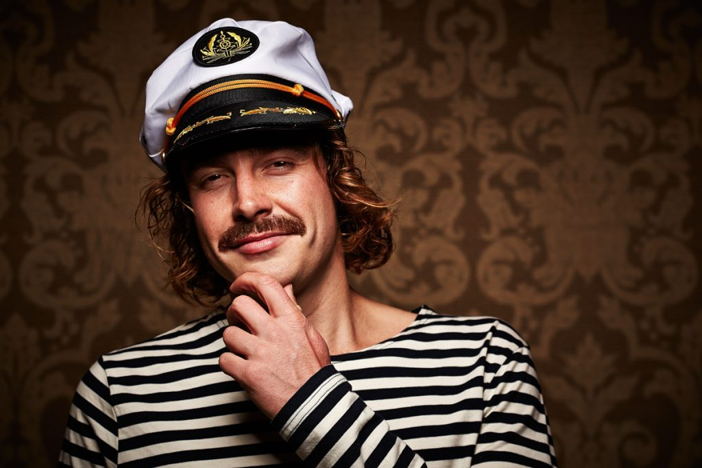Movember Gala Melbourne 2014
