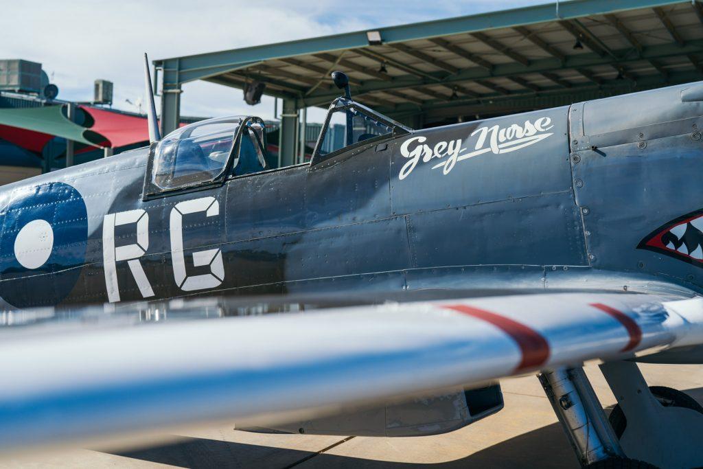 IWC Last Australian Spitfire (13 of 14)