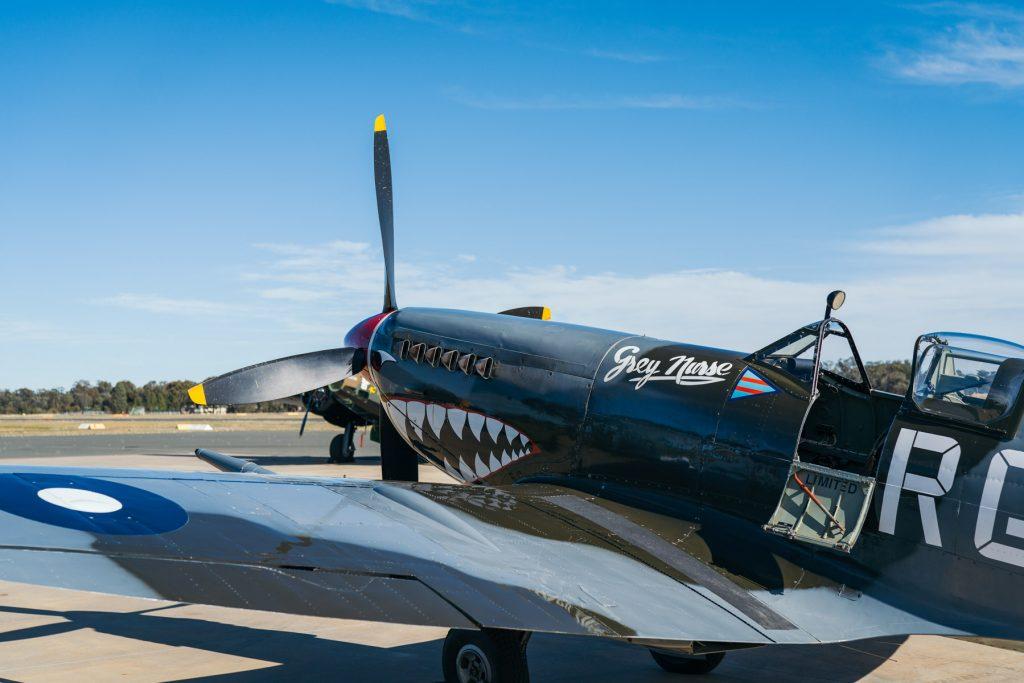 IWC Last Australian Spitfire (4 of 14)